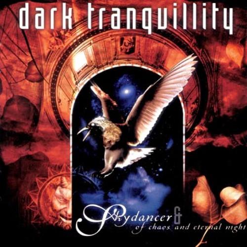 DARK TRANQUILLITY - A Bolt Of Blazing Gold