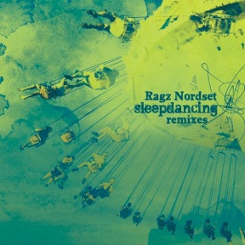 RAGZ NORDSET - You Started It All Ron Basejam This Side Up Dub [NUNS003R]