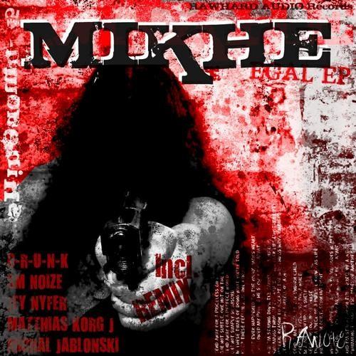 Mikhe - Mill ( SM Noize remix ) [ RAWHARD AUDIO ]
