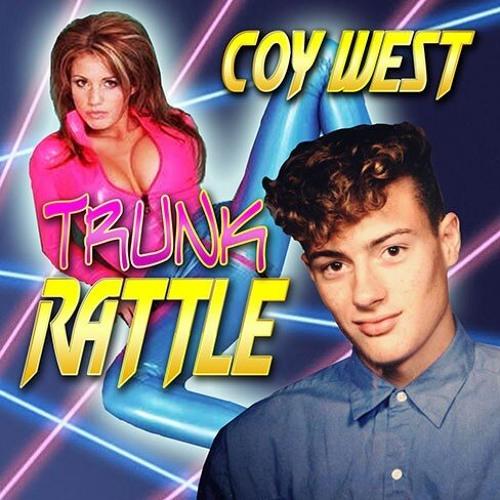 Coy West - Trunk Rattle (2013)