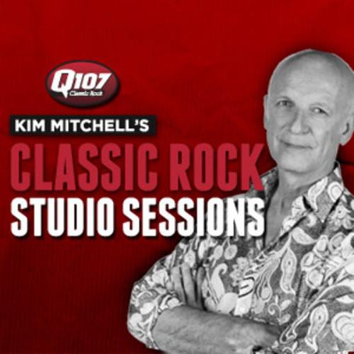 Rough Mix - Classic Rock Studio Sessions