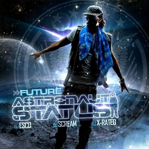 Future - Jordan Diddy (Ft. Gucci Mane)
