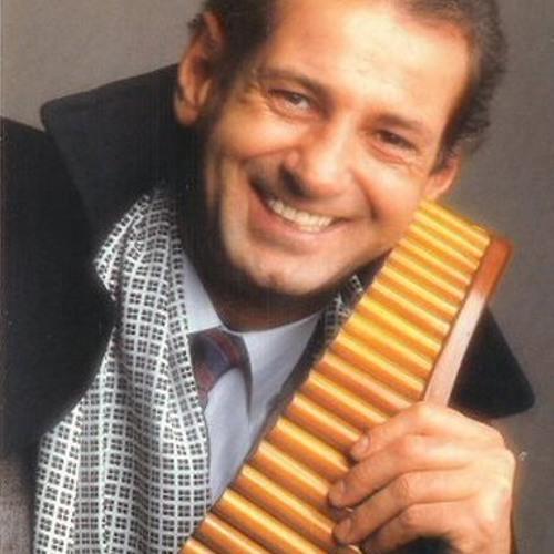 Gheorghe Zamfir - A Whole New World