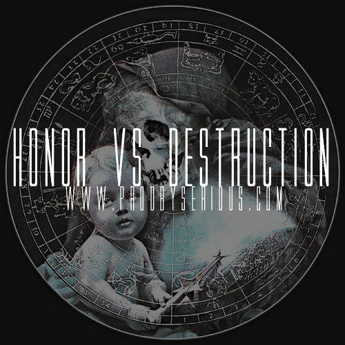 Honor vs Destruction ($20 Lease | ProdBySerious.com) x @Chevygwapgang x @SeriousBeats