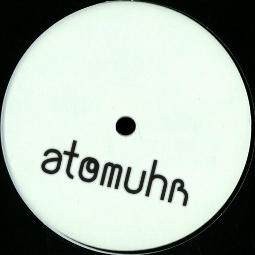 Atomuhr - Four to the Floor Nineties Flashback