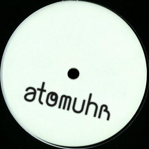 Atomuhr - Technojunk/PHLEGM
