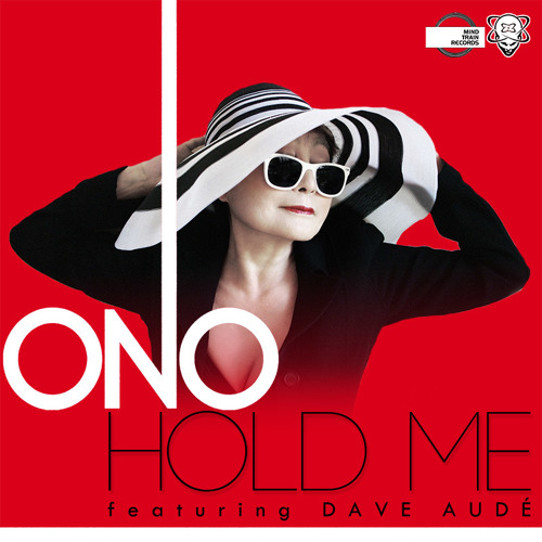 ONO featuring Dave Audé - Hold Me (Dirtyloud Club Mix)
