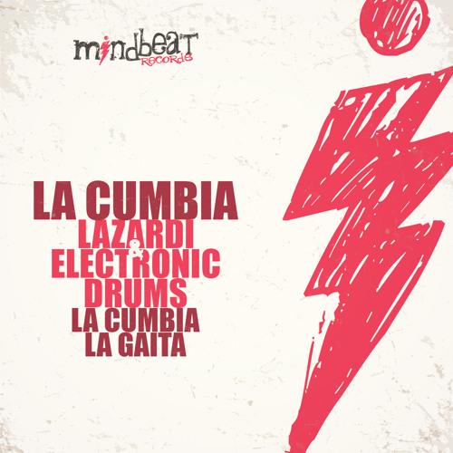 Lazardi & Electronic Drums - La Gaita (Original Mix) Cut