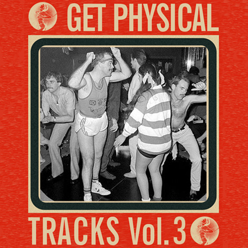 Stereo.type - Momento (Get Physical Music)