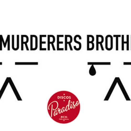 The Murderers Brothers @ El Mostrador Discos Paradiso – 12 de Septiembre 2012