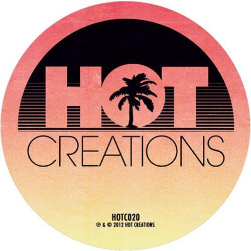 Digitaria hot creations minimix