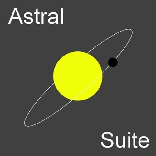 Astral Suite - Farewell v2
