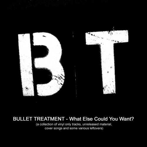 BULLET TREATMENT - Law Of Observation