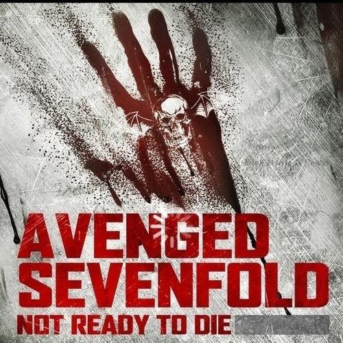 I'm Not Ready To Die (Studio)