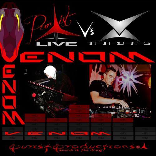 """Venom"". Mythos (Purist & Madas) ©2013MythosPuristProductions® Mastered @ Signaltouch.com"