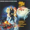 Diamonds Are Forever (Shirley Bassey) Portada del disco