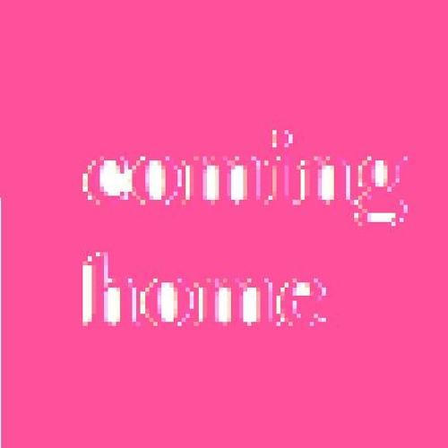 Zouzi - Coming Home