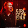 Girl on Fire - Naya Rivera (glee)