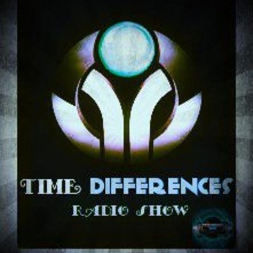 Guest Mix for Time Differences (Apr 2013)