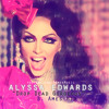 Alyssa Edwards : Drop Dead Gorgeous (B. Ames Mix)
