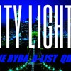 City Lights - LoneRyda Feat: A List & Q Day produced by Young Chizzle