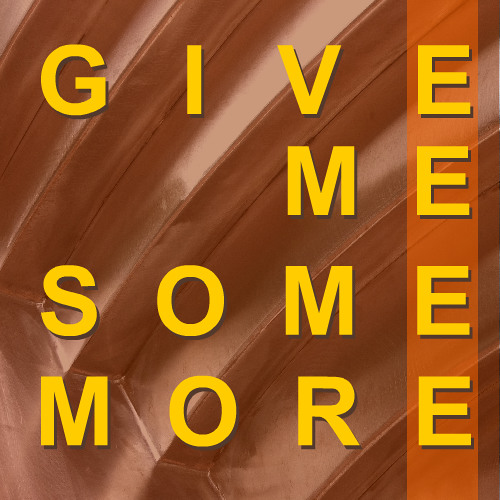 Give Me Some More - Mike Perras