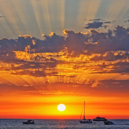 Take Me Away (Ibzia Sunset Mix)
