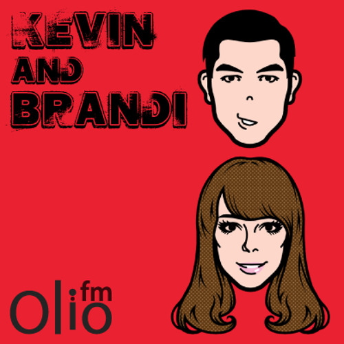 Kevin and Brandi - 4/16/2013