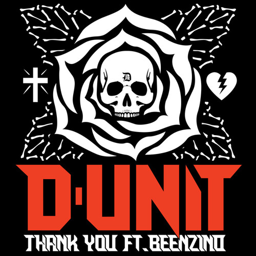 디유닛(D-Unit) - Thank You (Song Ver.)