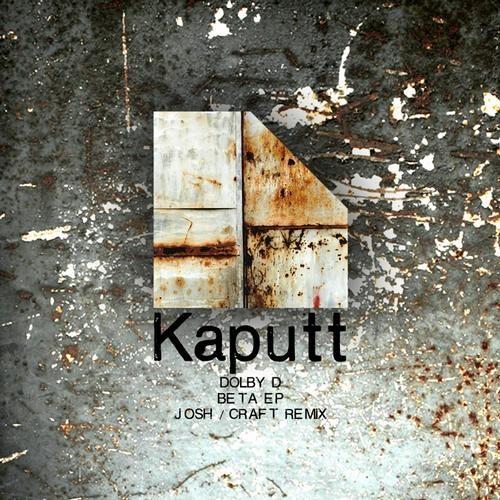Dolby D & Commuter & Feyser (Kaputt Music)