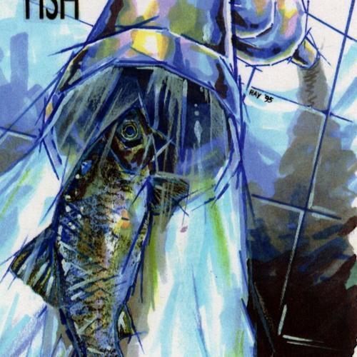 Just Go (Desert Fish)
