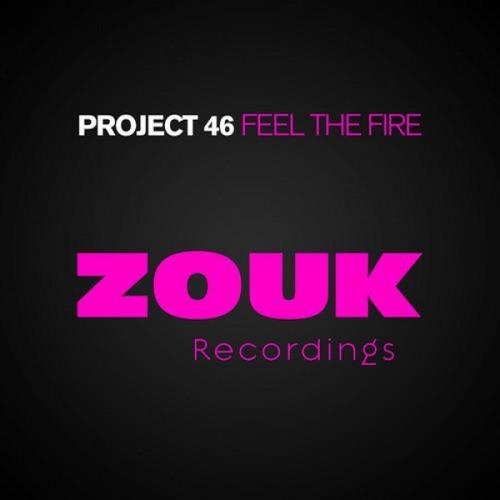 Project 46 - Feel The Fire (Emilio Ramirez Bootleg) (Radio Edit)