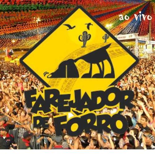 Faixa 5 Tareco e Mariola/ Farejador de Forró ao vivo.