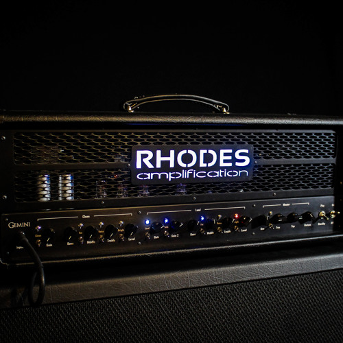 Rhodes Gemini (Metal)