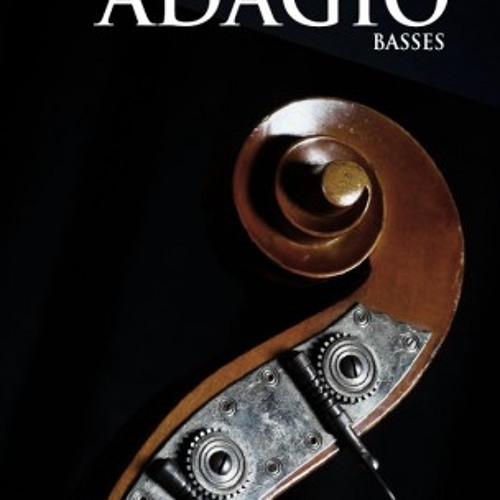 "8Dio Adagio Basses: ""All Places Must Have Basses"" by Michal Cielecki"