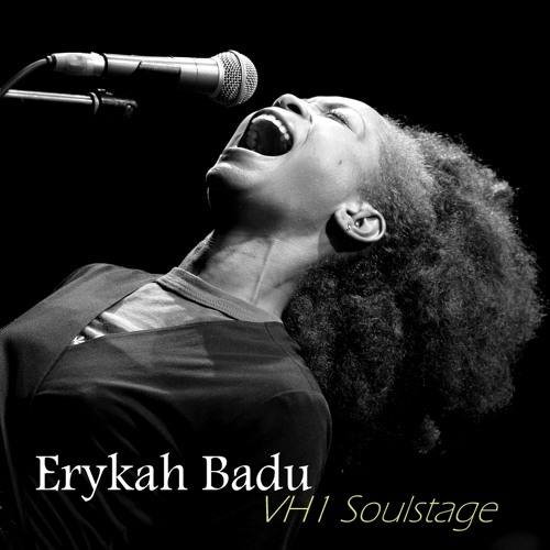 "Erykah Badu - ""Didn't Cha Know (A Brighter Day/ If You Believe/ Outro)"" (Live 2008)"