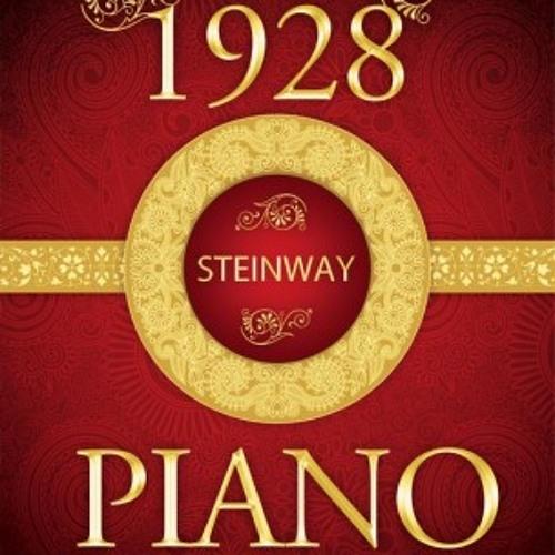 "8Dio 1928 Steinway: ""Tonberry"" by Misha Mansoor (Periphery)"