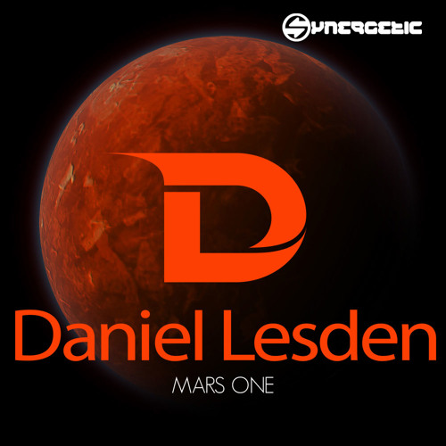 Daniel Lesden - Mars One (Original Mix) [Preview]