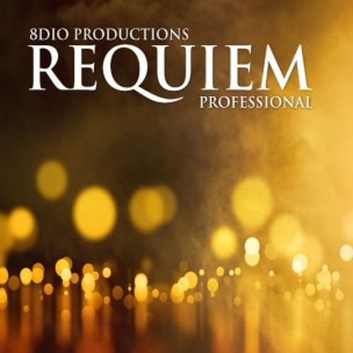 "8Dio Requiem Pro: ""Paradise Lost"" by Kyle Robertson"