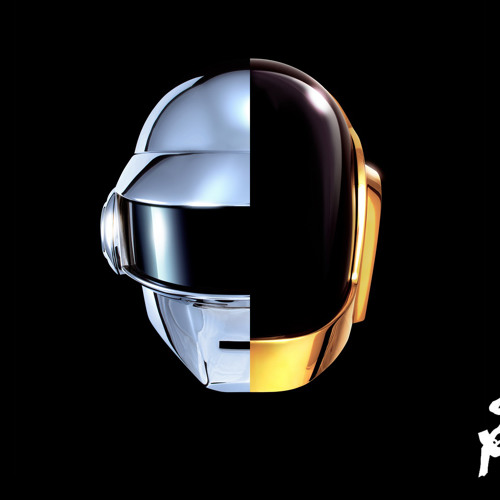 Daft Punk vs Neil Rodgers - Get Lucky ft. Pharell (Himaz Bootleg)