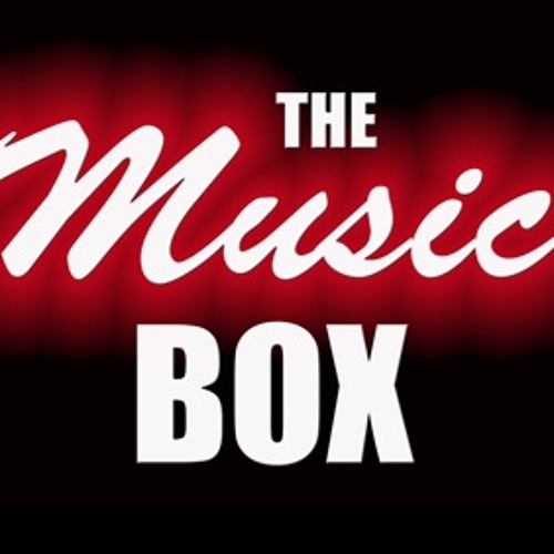 Danny Franks Live at The Music Box 2013-04