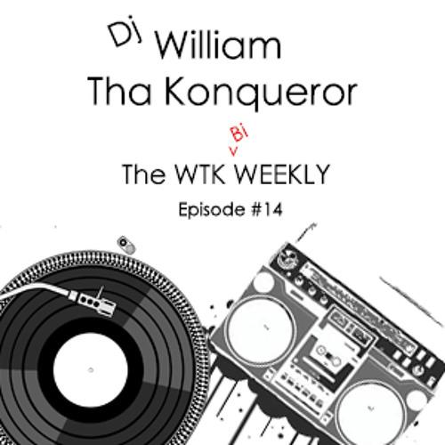 The WTK Bi-Weekly #14