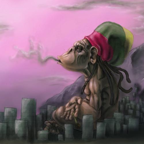 Funk4Mation - Rasta Monkey (Original Mix) 2013 - Free Download