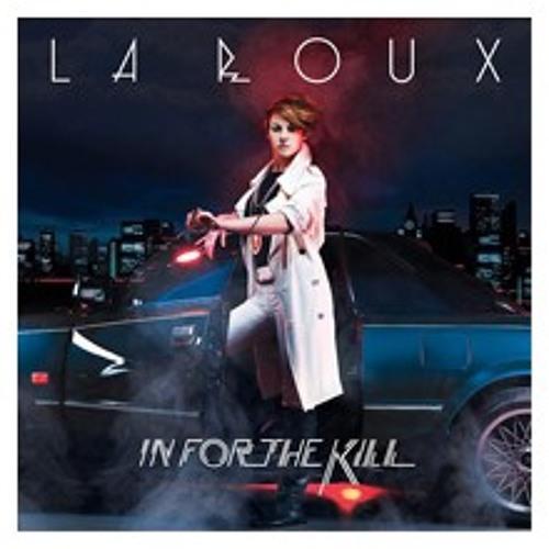 Laroux vs Skream - In for the kill (Patrick Pager 'DnB' Edit)