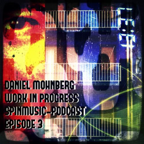 Spinmusic-Podcast Episode 3