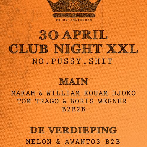 Boris Werner's Club Night XXL Q-Day Mix