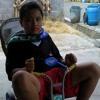 Axa Solo Drum Iseng-iseng