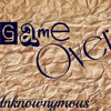 Game Over - Unknownymous (Original)