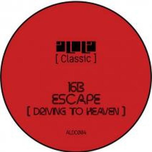 Omid 16B - Escape (Driving to Heaven) - Silky & Jonny Cruz Stuck in Traffic Mix - Alola Records