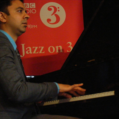 Vijay Iyer Trio - Hood [11.06.12]